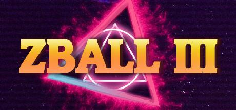 免费领取Steam游戏:《Zball Ⅲ》