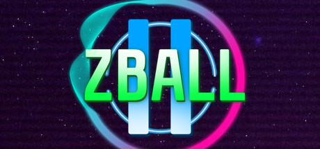 免费领取Steam游戏:《Zball II》