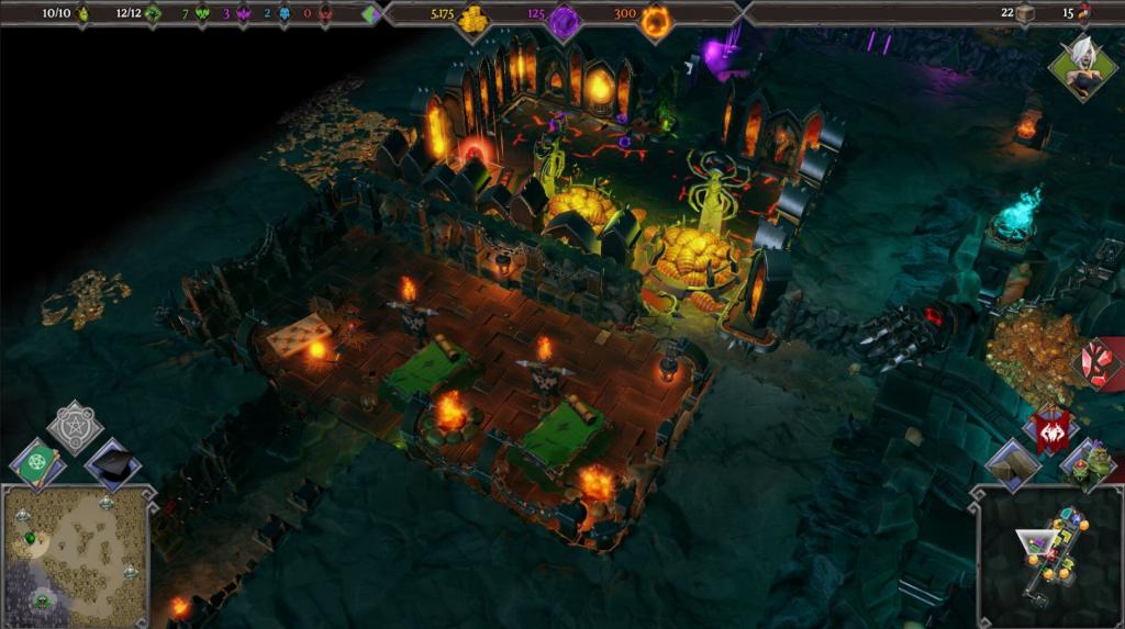 Epic商城免费领取游戏:《地下城3》