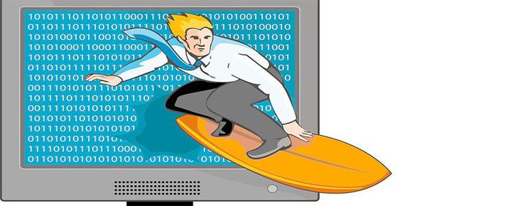 都2020年了你还不会网上冲浪?