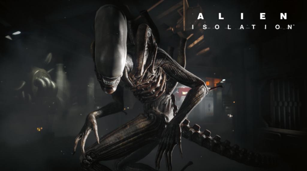 Epic免费领取游戏:《Alien: Isolation》 异形:隔离