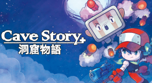 Epic免费领取游戏: 《Cave Story+》洞窟物语